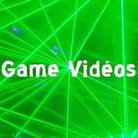 Game ~ Vidéos ~ Radio