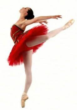 la danse classique en image