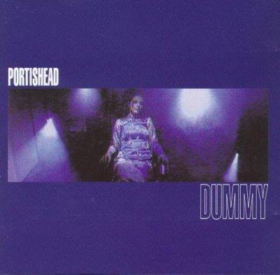 Dummy / Roads ~ Portishead (1994)