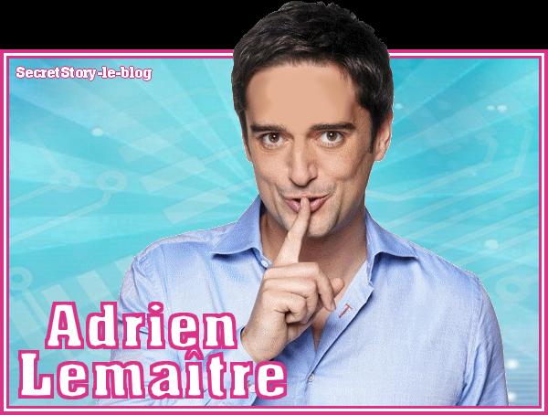 Adrien LEMAITRE