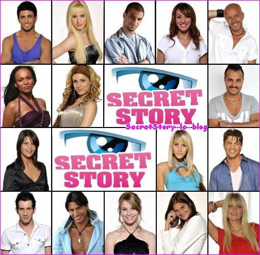 Saison 2 : Encore plus de secrets ! * * * * *