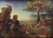 Vous ne connaissez pas la Sainte Famille de Nazareth? Alors découvrez la !