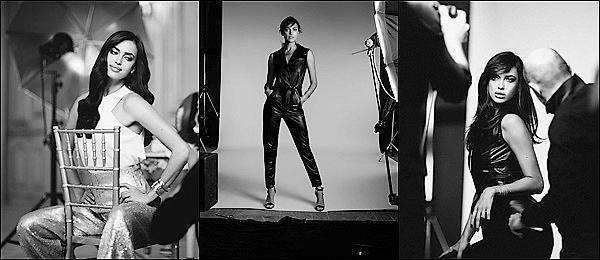.  ●● L'OREAL PARIS  ●●       .             Irina Shayk fait désormais partie de la grande famille qu'est celle des ambassadrices de L'Oréal Paris !      .