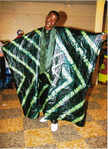 Blog Musical de Lassana Hawa Cissokho