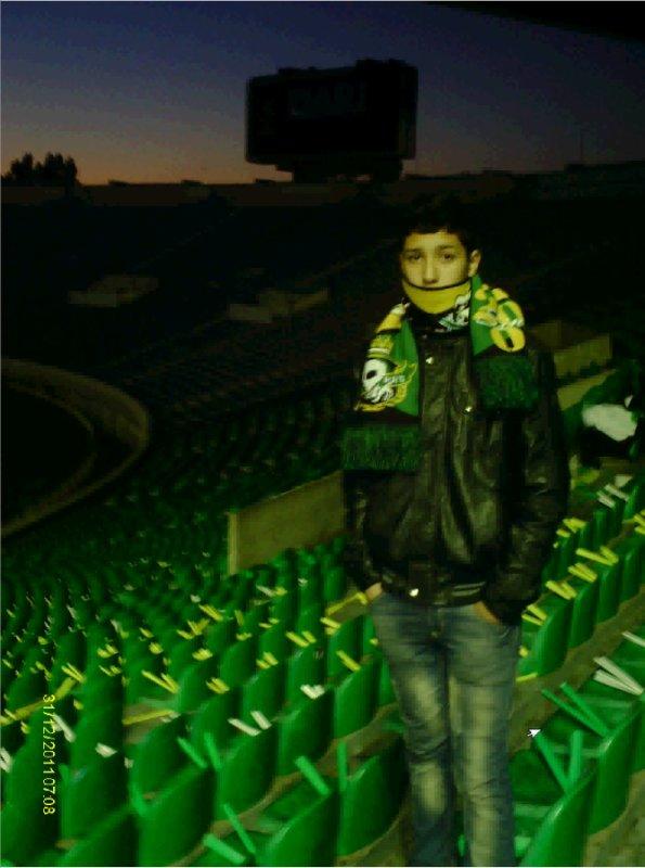 Green boys <3 <3 <3