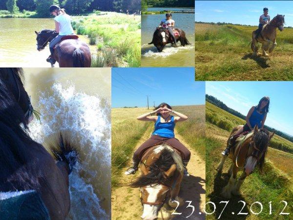 23 Juillet 2012