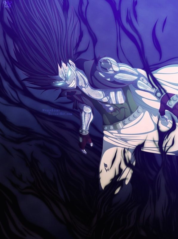 Fairy Tail ♥️