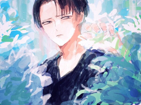Rivaille ?