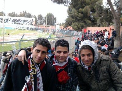khribga 2011