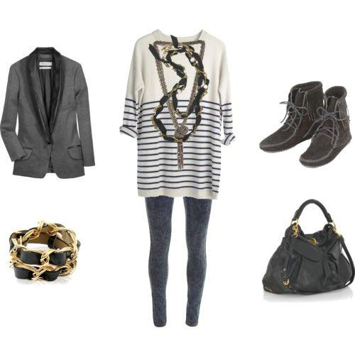 Tenue A La Mode : blog de mode tenue mode tenue ~ Melissatoandfro.com Idées de Décoration