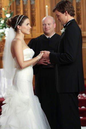 Mariage de Brooke et Julian