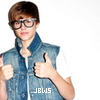 ♪ justin bieber - born to be somebody