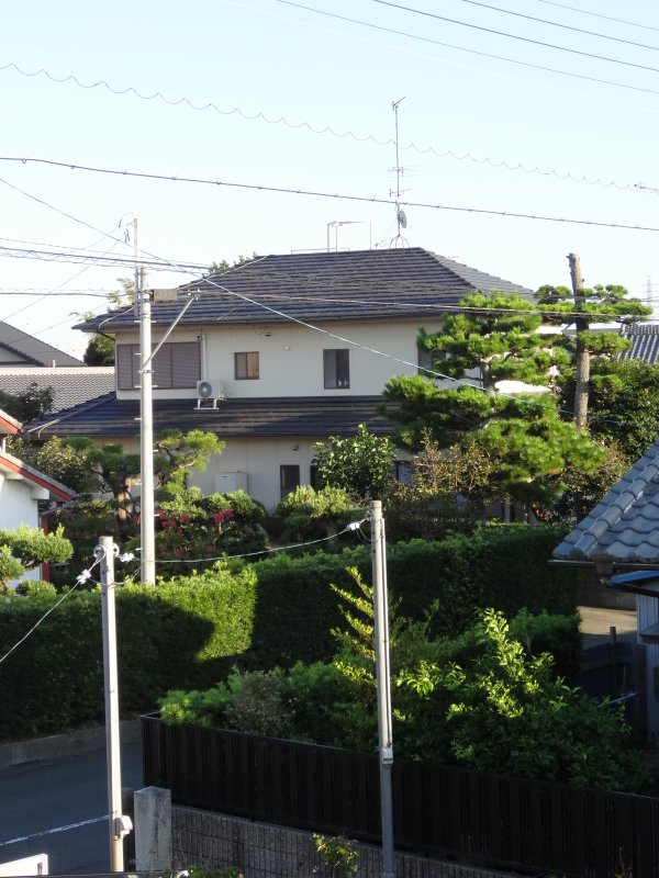 My home in Japan ♥ ~ (Garden)
