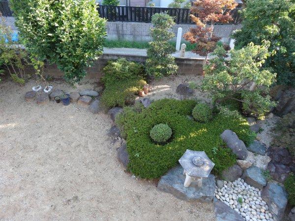 My home in Japan ♥ ~ (Garden)