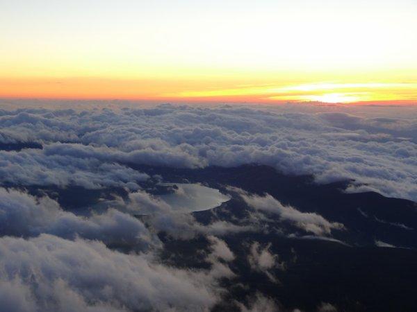My weekend in Fuji ! (富士山) ~