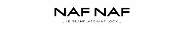NAF-NAF /// Publicité pour ma boutique préférée