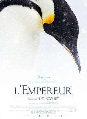 L'Empereur, mon coup de c½ur Disneynature (Sortie en salles le 15 février 2017)