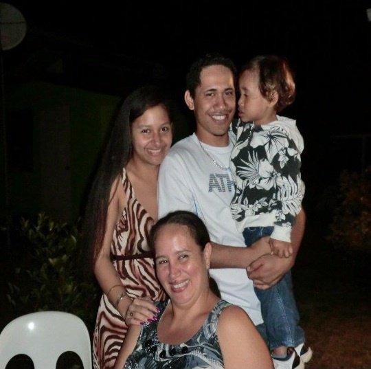 Une famille en OR ! :)