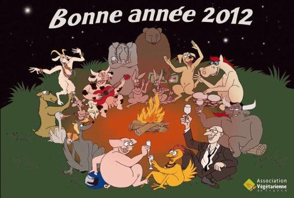 Buon anno...