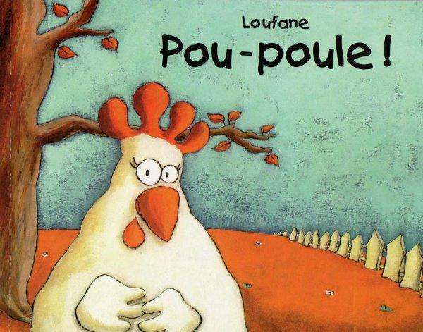 Les aventures de Cocotte & Poupoule : Chapitre 1. :3