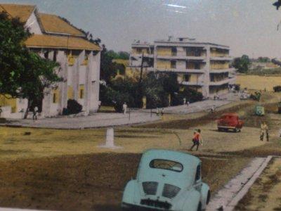 Abidjan, mais où? A vous de trouver ,merci !