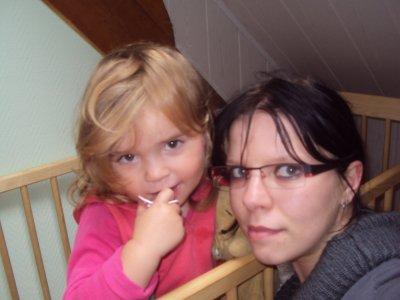 adélina et moi
