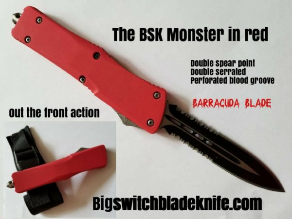 automatic knives for sale bigswitchbladeknife.com