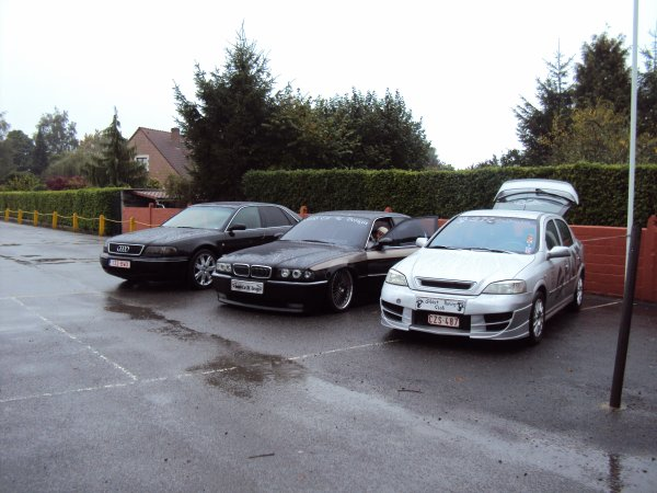 GTC Ghost-Tuning-Club