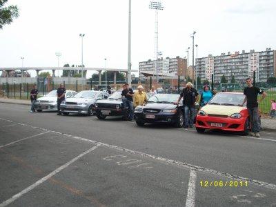 club du GTC