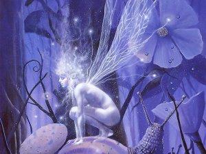 Art.105 --> Trésor de fées.. <--