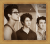 Jonas Brothers, Adam Lambert, Gossip Girl, Vampire Diaries ... : Mes sources