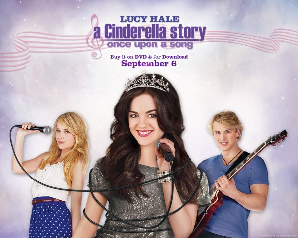 Mean Girls 2 / A Cinderella Story : Once Upon A Song