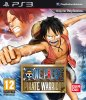 One Piece Pirates Warriors