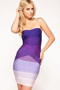 Je amant cette robe.