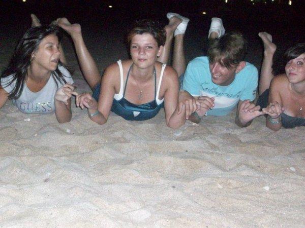 Vacances 2010 : Espagne (L) !