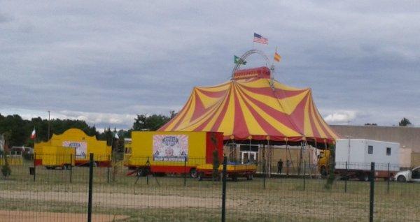 Cirque Moreli
