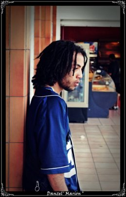 "Ras'K"" / Pix-L Mighty Lion - Pourquoi Live - (Ras Konyé & Soljahcoustic Band) Reggae (2010)"