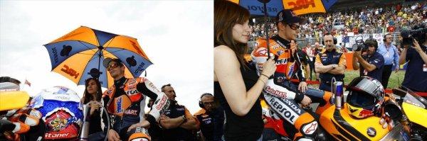 . 03 Juin 2012 Grand Prix de Catalogne sur le circuit de Catalunya. .