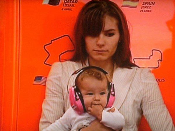 . 30 Juin 2012 Grand Prix des Pays-Bas sur le circuit d'Assen. .