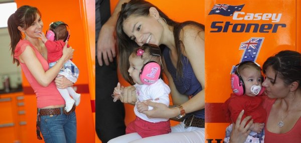 . 08 Juillet 2012 Grand Prix d'Allemagne sur le circuit de Sachsenring. .