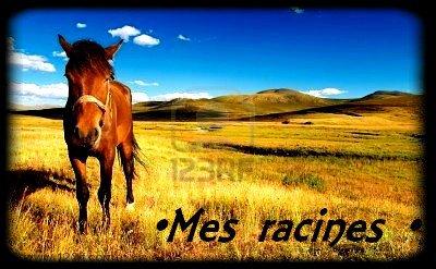 . • ♥  Mes Racines , Mes 0rigines , KҼиtµky . • ♥