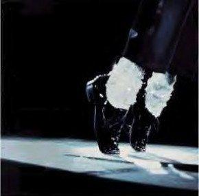 Michael Jackson  et les accesoires
