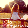Magic-interview