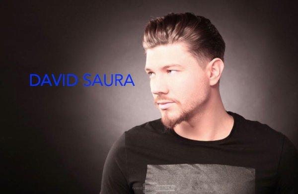 #David Saura