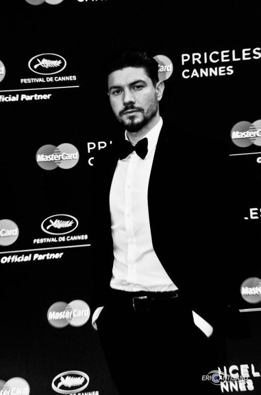 Festival de Cannes 2016 / David Saura