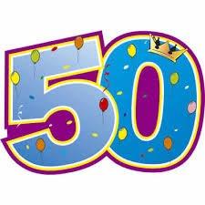50 fans un grand merci !!!