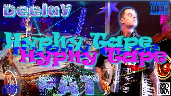 B.B.Recordz / Extrait Mix Deejay Fat (2012)