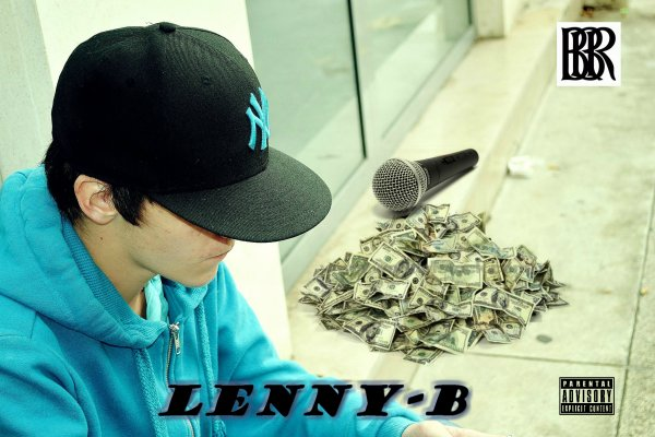 Mixtape Lenny-B / Les Mc's Deviennent Malades ( (2013)