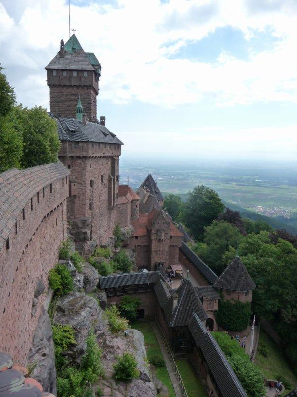 Château Koenigsbourg