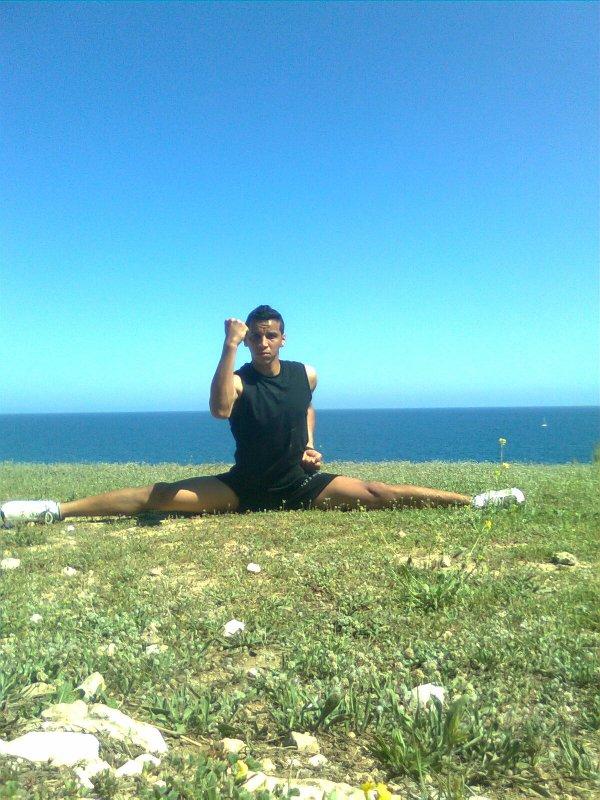 Preparacio'n fisica de- tea kwondo-
